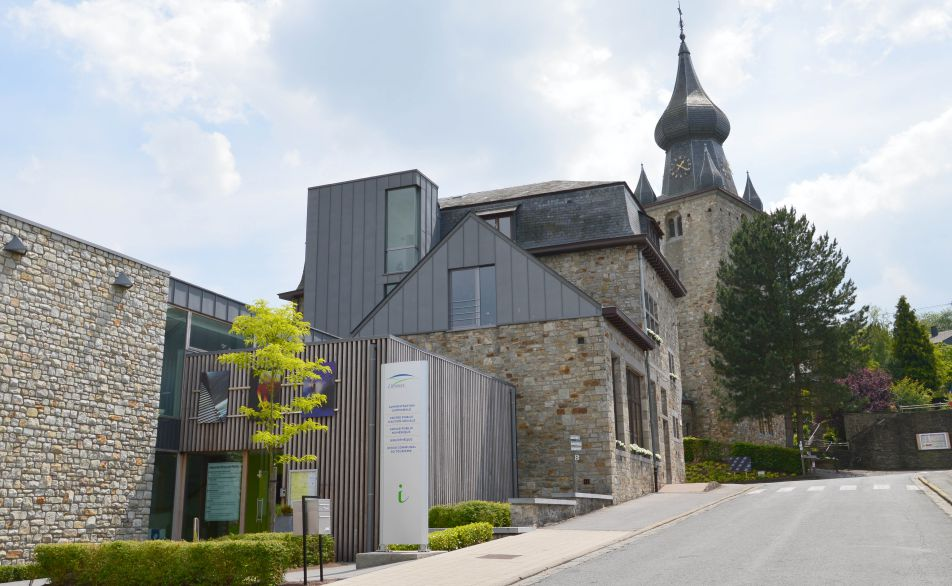 L'administration communale de Lierneux
