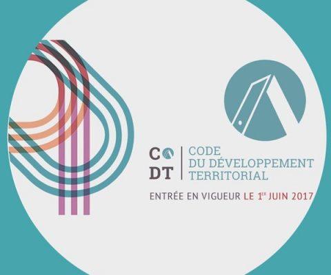 Séance d'information sur le CoDT (ancien CWATUPE) – lundi 4 décembre à 18h00 à Hamoir