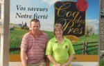 La Ferme De Chevronsart – Le Coq Des Prés