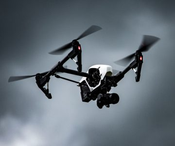 Apero Info Drone