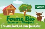 La Ferme Bio Lacasse-Monfort
