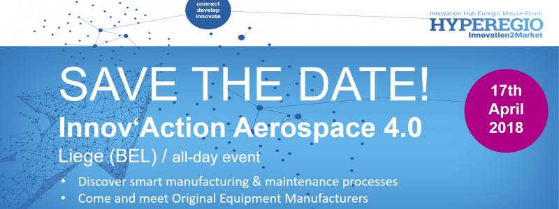 Congrès de l'Aéronautique 4.0