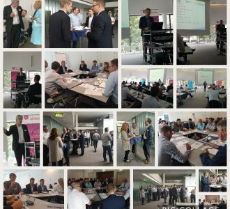 Hyperegio : Présentation du projet MéryGrid en Allemagne